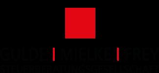 Gulde | Mielke | Frey Logo