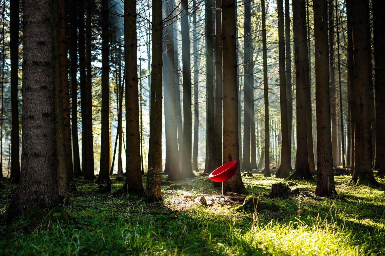 Gulde Mielke Frey Kampagne Balingen Wald