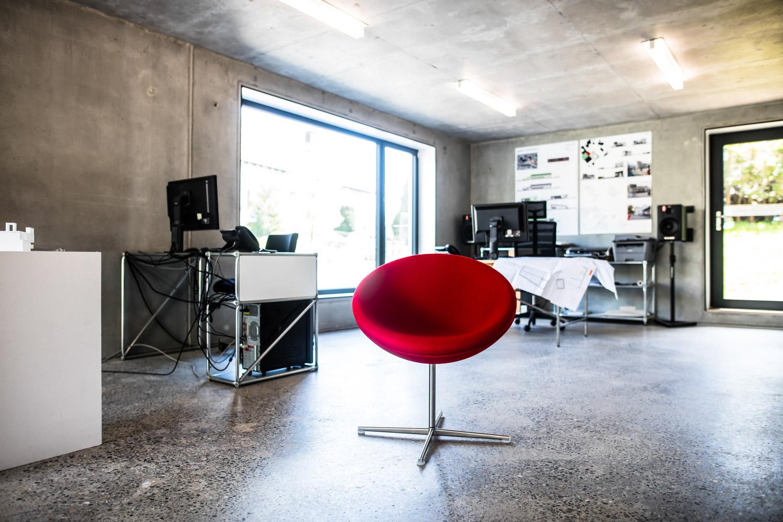 Gulde Mielke Frey Kampagne Balingen Architekt